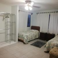 Dos habitaciones con baño privado y entrada independiente