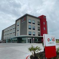 AVID Hotels Corpus Christi - Portland, an IHG Hotel, hotel in Portland
