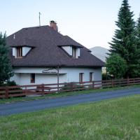 Penzion Na Vyhlídce, hotel v destinaci Frýdlant nad Ostravicí