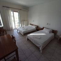 Lontza Apartments