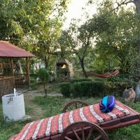 TUMANYAN'S Guest House, hotel in Dsegh