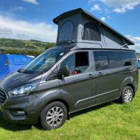 FAB Camper Rentals, hotel in Clevedon