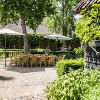 A Casa Nostra - Paul en Chantal - voorheen De grote Waaij