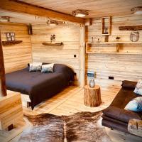 LandAlm Lodge - Suite Wellness