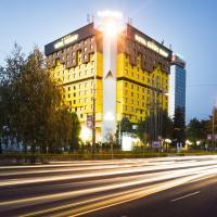 Hotel Holiday, hotel in Sarajevo