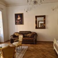 Apartmány Svätá Barborka