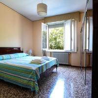 Residenza Parco Ducale, hotell nära Parmas internationella flygplats - PMF, Parma
