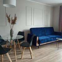 Apartament przy Ptasiej - BLISKO CENTRUM GARAŻ TARAS CICHA OKOLICA – hotel w Gdańsku