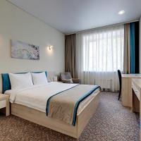 Hotel Berg Haus, отель в Твери
