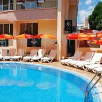 Italia Hotel, hotel in Nesebar