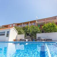 Apartmani Ana, hotel in Mlini