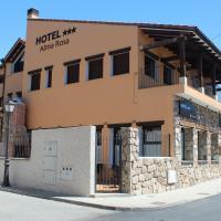 Hotel Alma Rosa