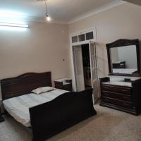 Family house, hotel in Sétif