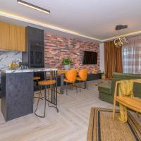 "Alexandroupols Like Home New York Style, hotel near Alexandroupolis International Airport ""Democritus"" - AXD, Alexandroupoli"