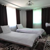 Tashtanbay Ata Guest House, hotel en Temir-Kanat