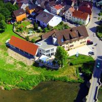 Landgasthof zum Hirschen, Hotel in Tauberrettersheim