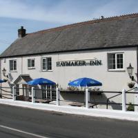 The Haymaker Inn, hotel in Chard