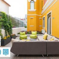 Bela Vista Palace Apartments