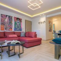 "Alexandroupolis Like Home Spanish Style, hotel near Alexandroupolis International Airport ""Democritus"" - AXD, Alexandroupoli"