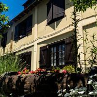 Hotel Rural Casa Dera Hont