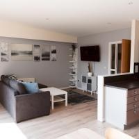 Pass the Keys Lovely 2 bed flat in Glasgow Harbour, West End