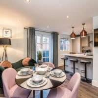 Charming 3-Bedroom Coach House with Free Attached Garage!
