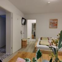 Unterkunft Ramser, Hotel in Bad Eilsen