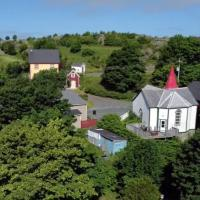 Unique Stay! Converted Church In Idyllic Location, hotel em St. John's