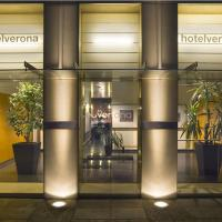 Hotel Verona, hotel u Veroni