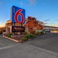Motel 6-Fort Bragg, CA, hotel in Fort Bragg
