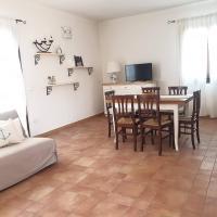 Capo Figari, appartamenti a Golfo Aranci. App 13