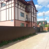Hotel In Belkino, hotel in Obninsk