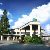 Spa Hotel Kunnonpaikka, hotel in Kuopio