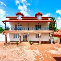 Гостевой дом «Миндаль»