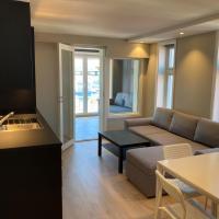 Skansen Apartments