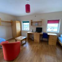 Bramley guest rooms, hotel in Pulborough
