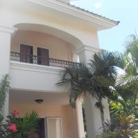 Residences Beach Apartment