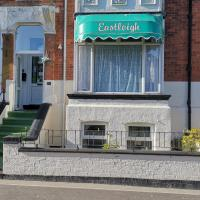 The Eastleigh, hotel in Skegness