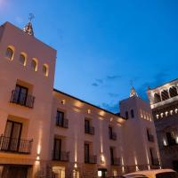 Hotel Palacio La Marquesa 4 Estrellas SUP