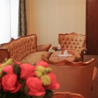 Dnipro Hotel, hotel v Kyjevě