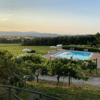Poggio alle Vigne, hotell i Torgiano