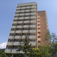 Хотел Парк, хотел в Бургас