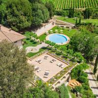 Villa Campomaggio Resort & SPA, hotell i Radda in Chianti