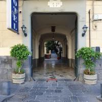 Hotel Fiorentina, hotell i Neapel