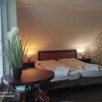 Biały Potok, hotel in Duszniki Zdrój