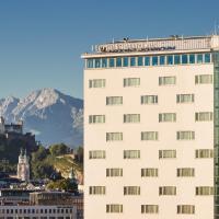 歐洲薩爾茨堡奧地利流行酒店,薩爾斯堡的飯店