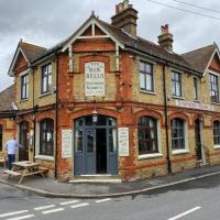 The Six Bells, hotel in Rochester