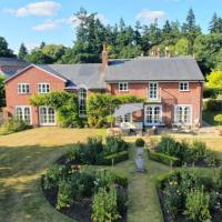 Harefield House