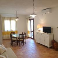 Capo Figari, appartamenti a Golfo Aranci, app 9