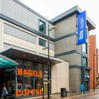 ibis budget London Bromley Town Centre